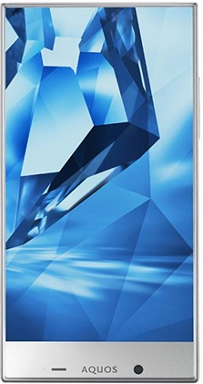 Sharp Aquos Crystal Y