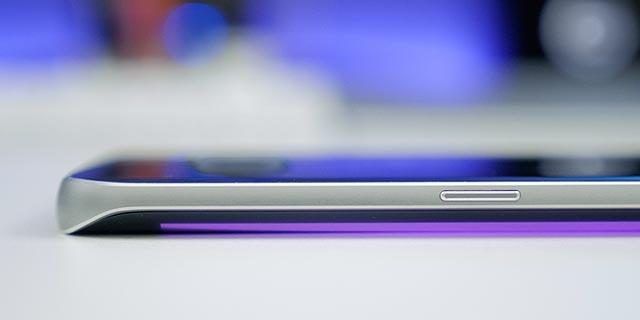 Video Samsung Galaxy S6 EDGE