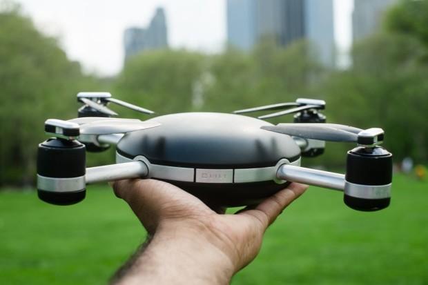 drone samsung