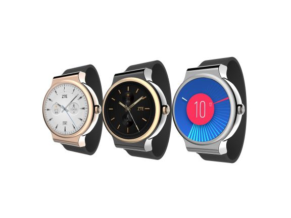 zte axon watch device