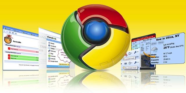 Estensione Google Chrome