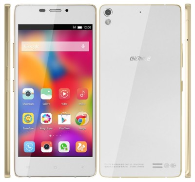 Gionee Elife S5.1 Pro