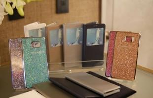 Accessori Samsung Galaxy S6 EDGE Plus e Note 5