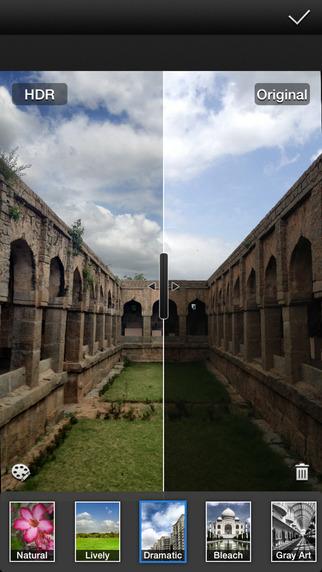 Scattare Foto Migliori con iPhone 6 grazie all'HDR