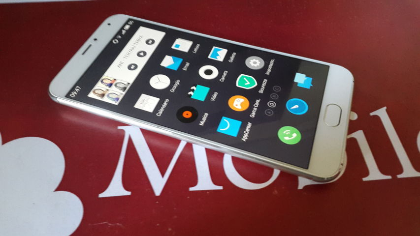 Video Recensione MEIZU MX5 18