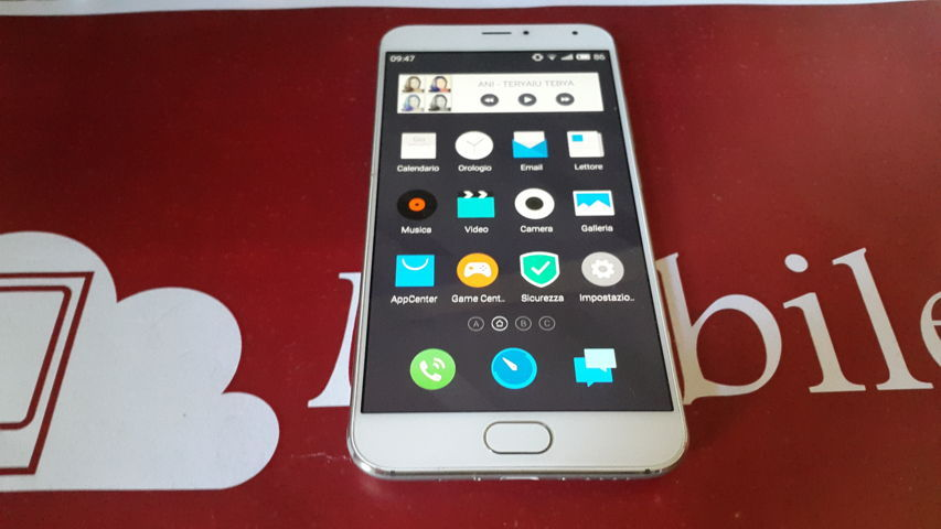 Video Recensione MEIZU MX5 23