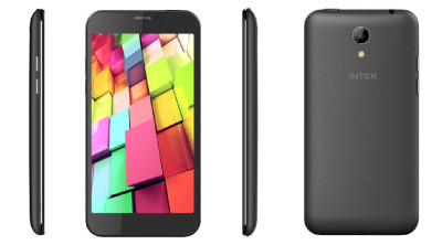 Intex Cloud 4G Star