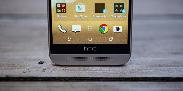 Variante HTC One M9