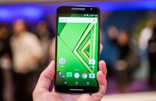 Fotocamera Motorola Moto X Play