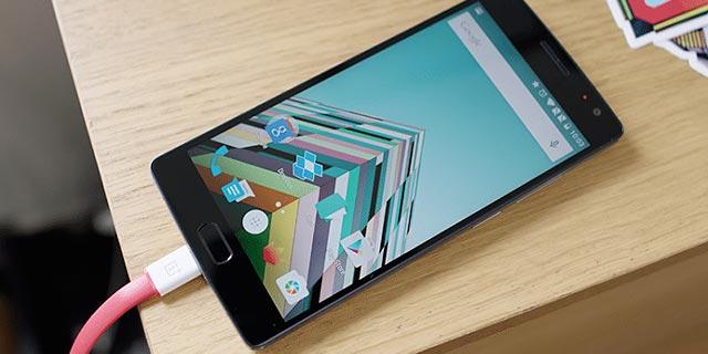 Nuovo smartphone OnePlus