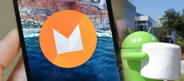 Android 6 Marshmallow Ufficiale