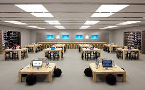 Apple store Cupertino