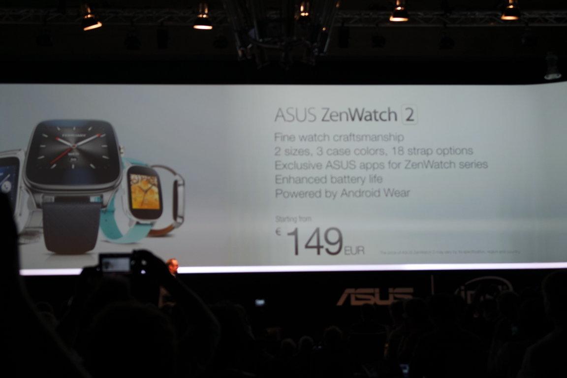 Asus ZenWatch 2 IFA 2015 SAM_0248