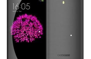 Doogee Valencia 2 Y100 Pro