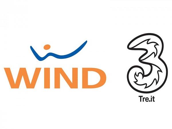 Fusione Wind 3 Italia