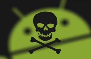 ghost push malware