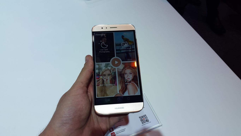 Huawei G8 IFA 2015 20150902_165929