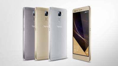 Huawei Honor 7 Plus