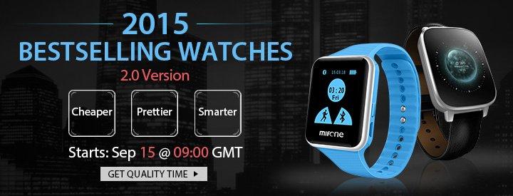 Offerte Smartwatch 2015