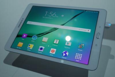 Samsung Galaxy Tab S2 IFA 2015 SAM_0417