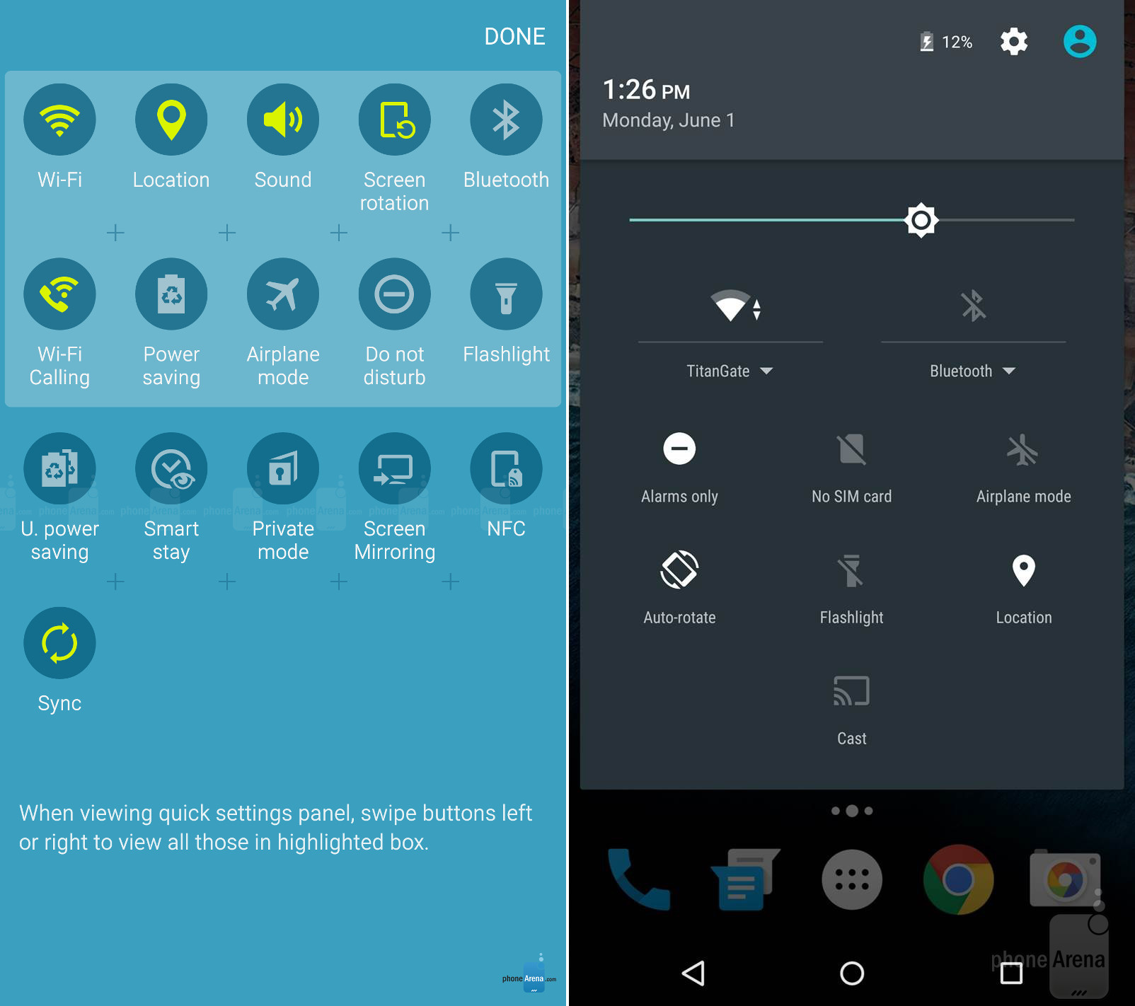 TouchWiz-left-Android-M-right (1)