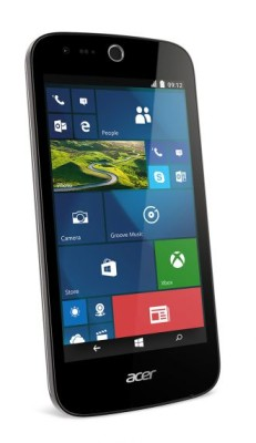 acer liqud windows 10 IFA 2015