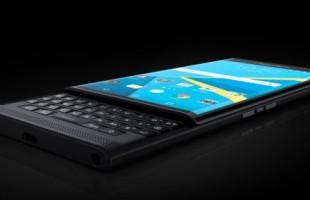 FOTOCAMERA blackberry priv