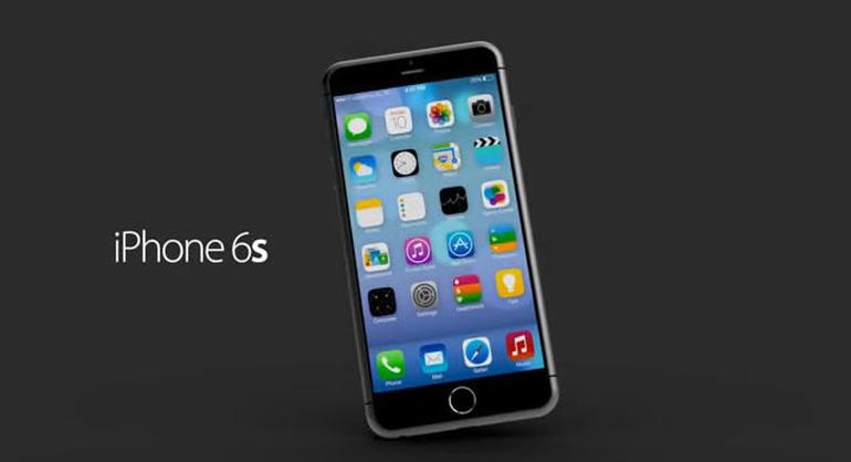 componenti iPhone 6s