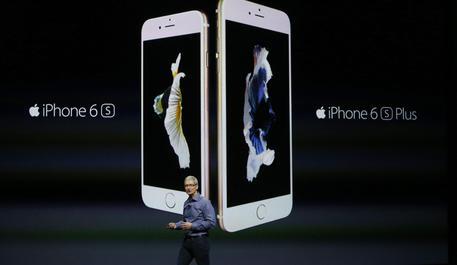 impermeabilità iphone 6s