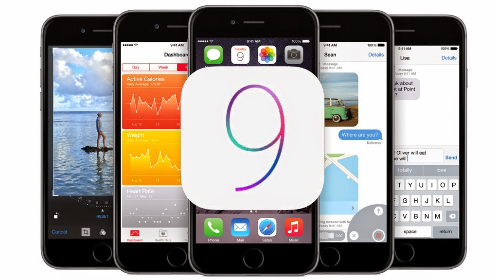 ios 9 Downgrade iOS 9.1 Beta