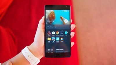 presenza di OIS su OnePlus 2