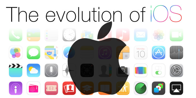 storia di apple evolution-of-ios3