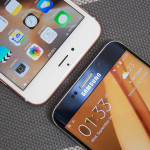 iPhone 6s Plus vs Samsung Galaxy S6 Edge Plus