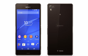 Android 6 Xperia Z3