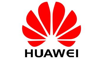 Huawei festeggia