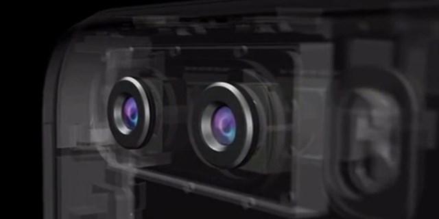 dual-camera samsung