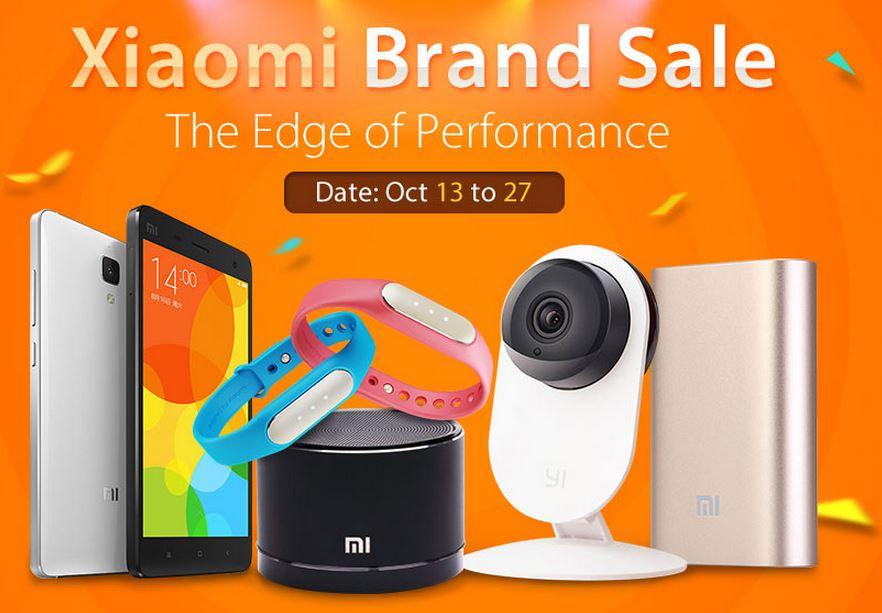 Promozione Xiaomi da Everbuying Redmi Note 2, Mi4 e Mi 4i Tutti in Offerta