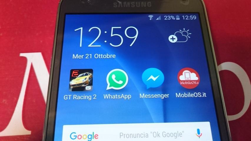 Recensione Samsung Galaxy S5 Neo 2015-10-21 12.59.24