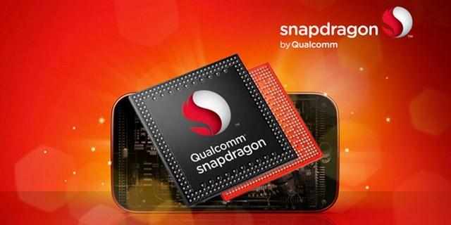 Snapdragon 820