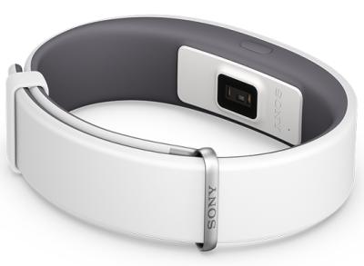 Sony SmartBand-2-SWR12