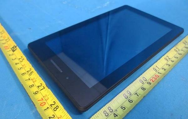 Tablet economico Lenovo