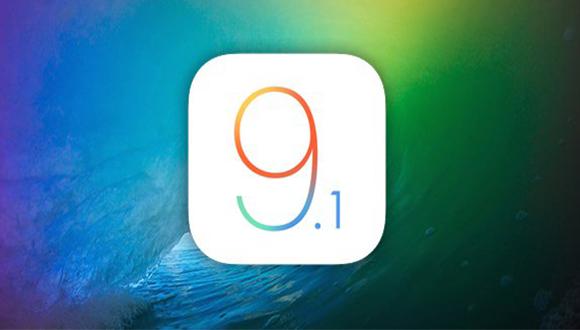 aggiornamento ios 9.1 beta 4