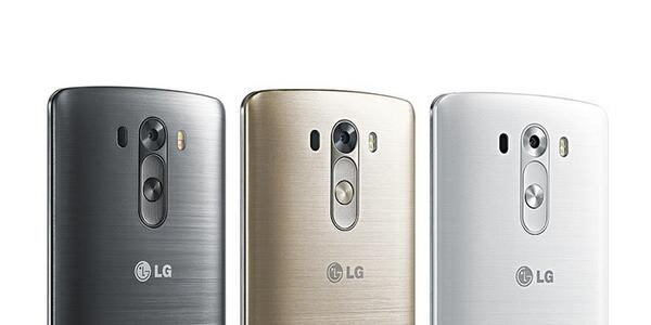 android 5.1.1. lg g3