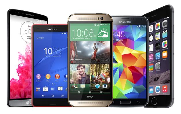 classifica produttori smartphone