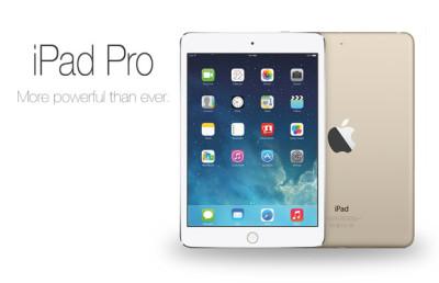 iPad Pro tutte le novità