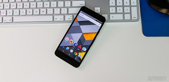 Preordini LG Nexus 5x