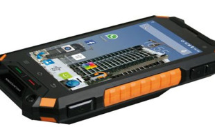 PhonePad R450