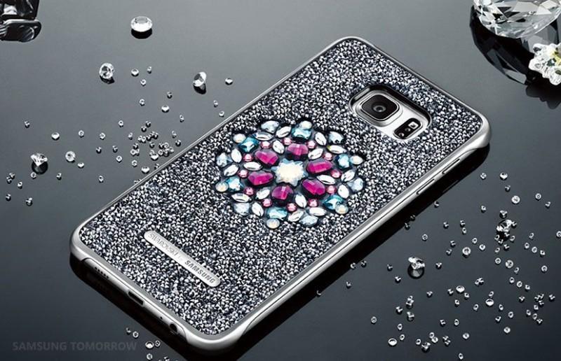 cover galaxy s6 edge +