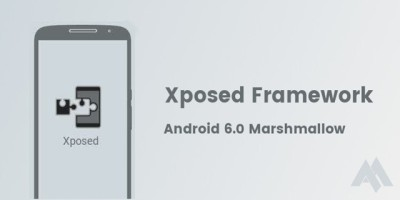 Xposed per Android 6