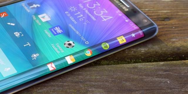 TWRP ufficiale per Samsung S6 Edge